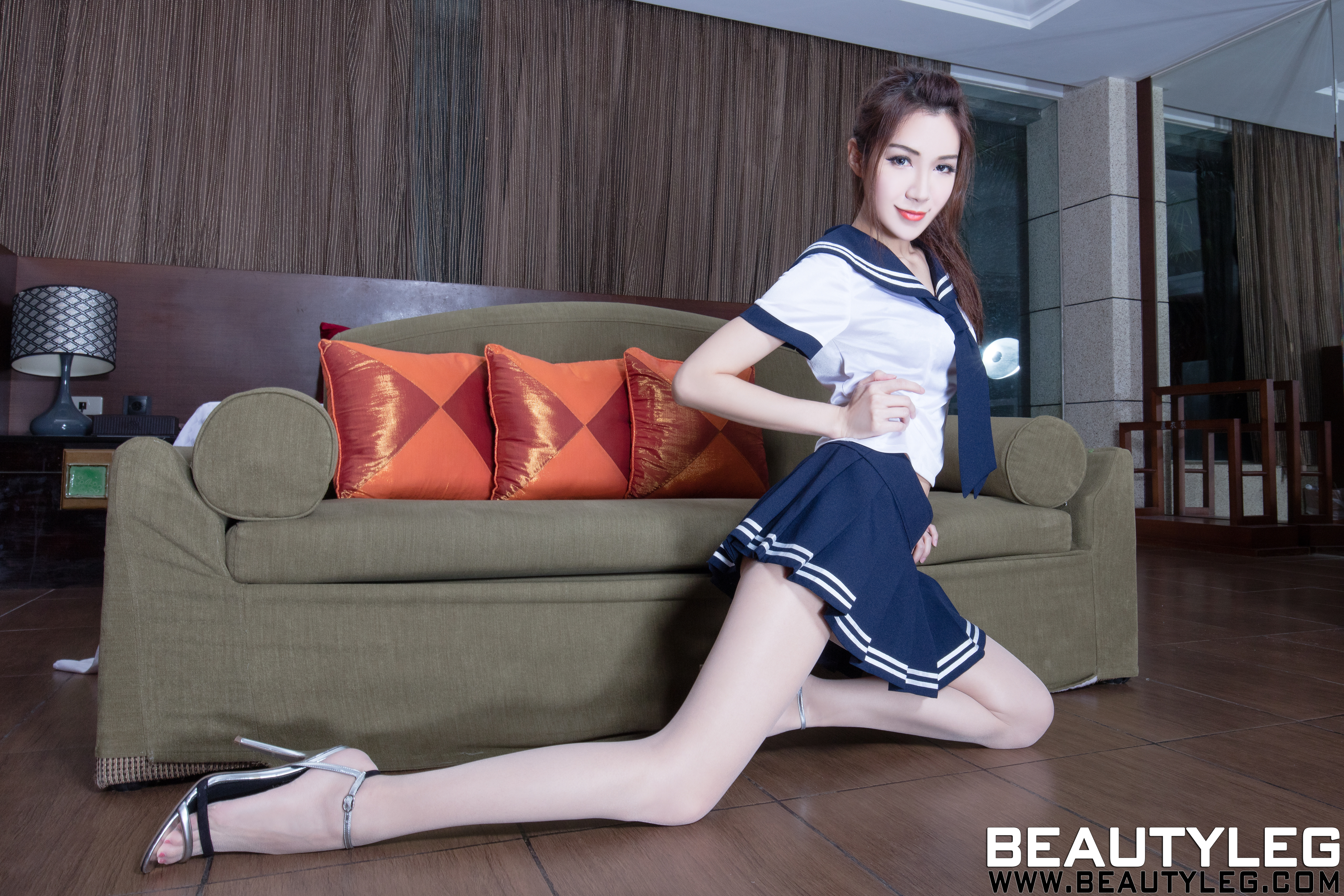 BEAUTYLEG 腿模 - Free Download 74  6